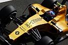 La Renault blocca lo sviluppo della monoposto 2016