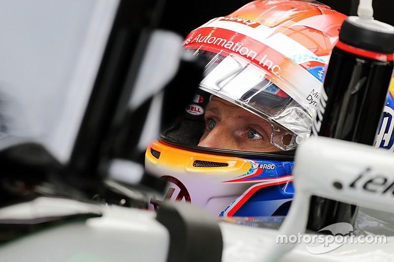 Grosjean mantiene la esperanza con Ferrari
