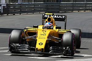 Formule 1 Actualités Renault va tester à nouveau la suspension vue à Monaco