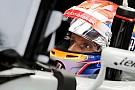 Грожан все ще сподівається перейти у Ferrari