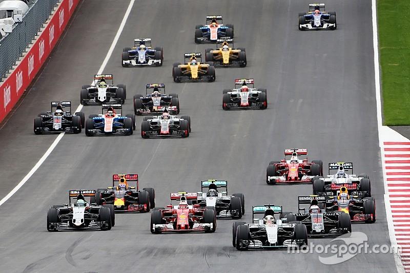 FIA start tender voor standaard motorsensoren in de F1