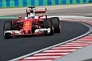 Sebastian Vettel: Ferrari ist noch nicht schnell genug