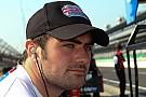 Аварія Харві на тестах ставить під сумнів його участь у гонках в цьому сезоні