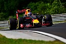 Ricciardo considera que la diferencia con Mercedes