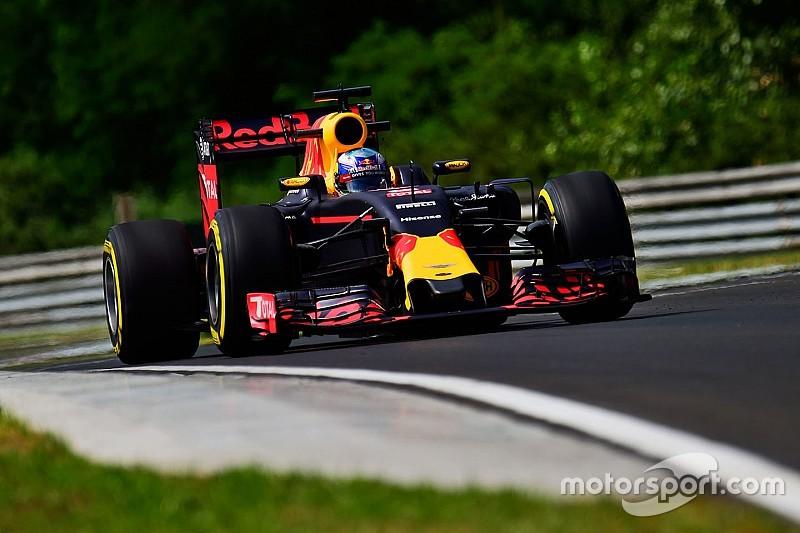 """Ricciardo considera que la diferencia con Mercedes """"es genuina"""""""