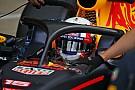 FIA schotelt coureurs 'schokkende' beelden voor tijdens halo-presentatie