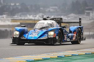 WEC Interview Lapierre - Après Le Mans, objectif titre pour Alpine