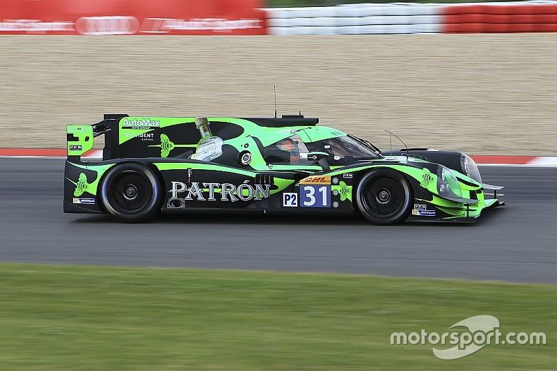 Michelin e Extreme Speed: parte l'attacco al mercato LMP2