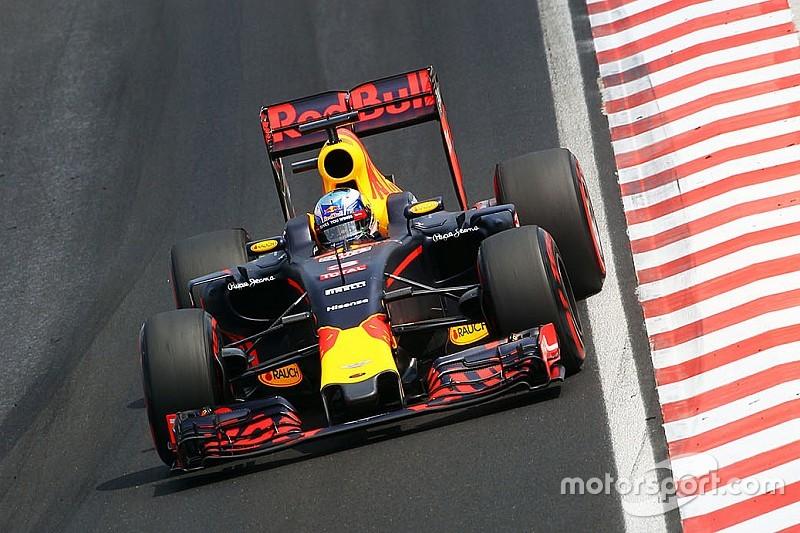 La regla del 107% puede provocar sanción para Red Bull, Force India y Bottas