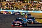 Supercars in Ipswich: Jamie Whincup verteidigt Führung mit zwei zweiten Plätzen