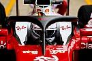 Vettel und Button: Einführung von Halo ist