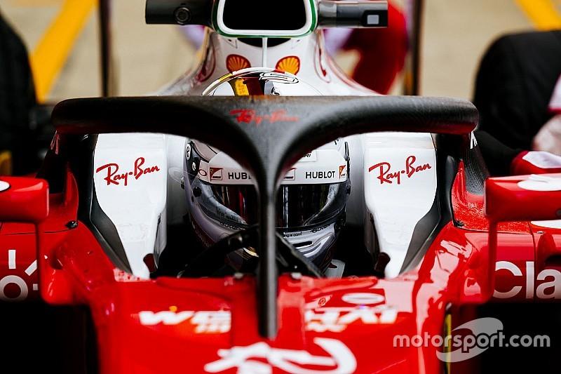 """Vettel und Button: Einführung von Halo ist """"Sache der FIA"""""""