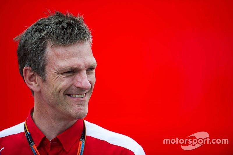 Ferrari bevestigt vertrek technisch directeur James Allison