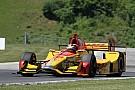 Pilotos de Indy Lights de Andretti probarán IndyCars en Watkins Glen