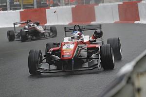 EUROF3 Prove libere Nick Cassidy svetta dopo la pioggia nelle libere di Spa