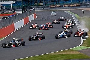 Formula V8 3.5 Noticias de última hora La Formula V8 3.5 y el WEC se unen en 2017