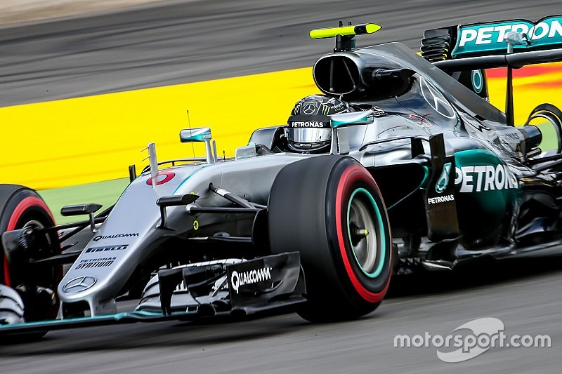 Hockenheim, Libere 2: Rosberg si conferma, ma Vettel dimezza il divario