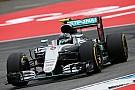 Formel 1 in Hockenheim: Mercedes dominiert weiter – Nico Rosberg erneut Schnellster