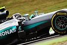 F1ドイツGP FP2:ロズベルグ連続トップ。SSとSの差は1.4〜1.9秒と大きい