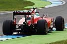 Retroscena Ferrari: Vettel aveva rotto il fondo già in Q2!