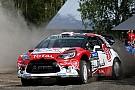 WRC Finland: Meeke behoudt voorsprong van 41 seconden