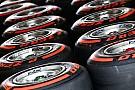 Команды согласились на предложение Pirelli по шинам на