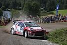 Rallye Finnland: Kris Meeke erzielt zweiten Saisonsieg für Citroën