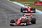 """Феттель: Ferrari """"знає, що робити"""", щоб змінити перебіг сезону"""