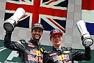 Red Bull: il secondo posto nel Costruttori non è più una sorpresa