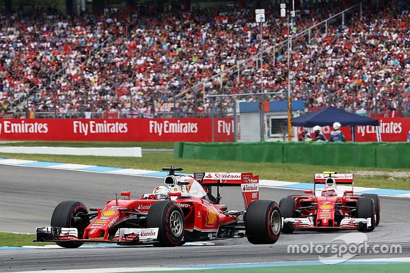 """Ferrari: """"El progreso del coche se paró en el GP de España"""""""