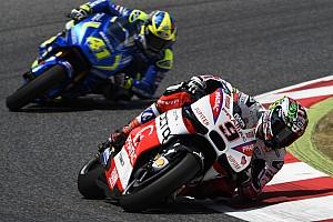 MotoGP Actualités Pramac n'exclut pas de se lier à Suzuki pour 2018