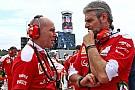 Ferrari voert McLaren-achtige technische structuur door