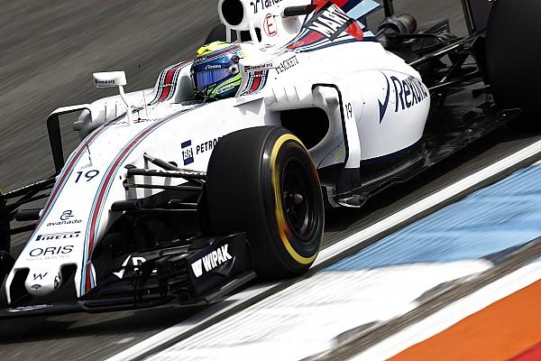 Coluna do Massa: Mudar regras no meio do ano é ruim para F1