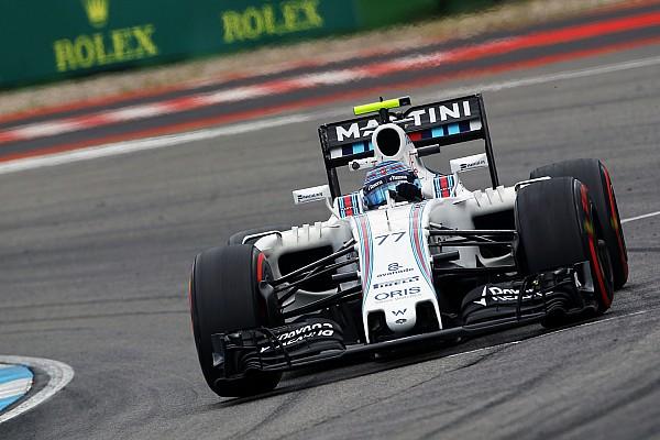 Análise Técnica: Williams busca entender falta de desempenho