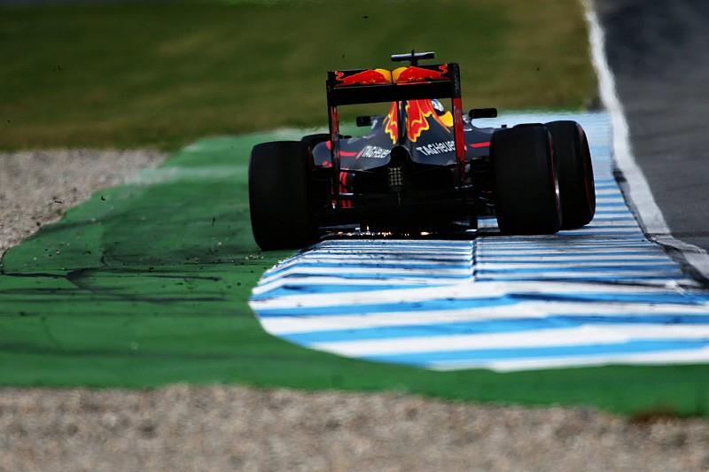"""Horner: """"Track limits? La F.1 ha bisogno di una soluzione semplice"""""""