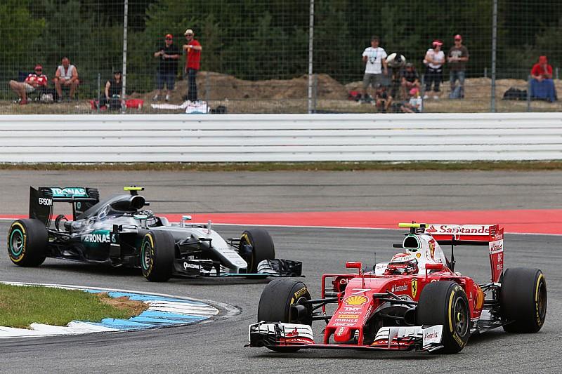 """Wolff over 2017: """"Schrijf Ferrari nooit af"""""""