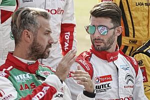 """WTCC Entrevista Los pilotos de Honda van a extrañar competir con """"Pechito"""" López"""