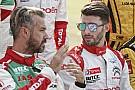 """Los pilotos de Honda van a extrañar competir con """"Pechito"""" López"""
