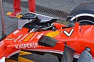 Análisis técnico: La cuadriculada apuesta de Ferrari en busca de carga aerodinámica