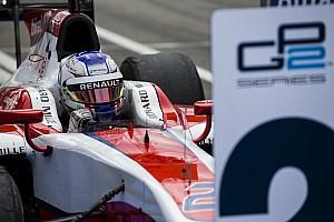 FIA F2 Chronique Chronique Sirotkin - Pas loin d'une double victoire