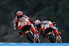 Маркес та Педроса: Ред Булл Ринг підходить Honda