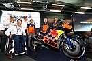 KTM presenteert MotoGP-machine voor 2017 op Red Bull Ring