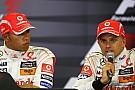 Kovalainen revela sus problemas como compañero de Hamilton en McLaren