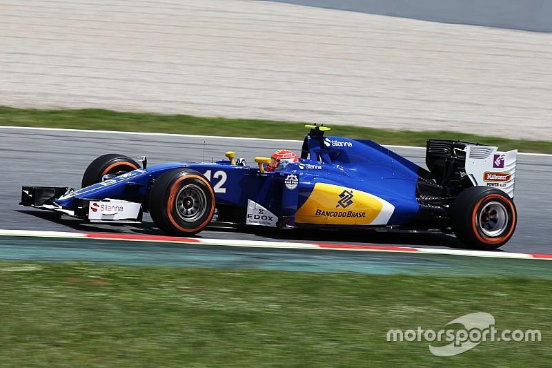 Felipe Nasr: Formel-1-Saison 2017 ist wichtiger, als 2016 Manor zu schlagen