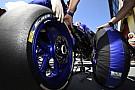 Michelin: gomma posteriore con la spalla destra rinforzata a Brno