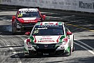Honda-Fahrer Monteiro: Citroen auch 2017