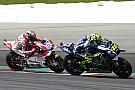 Valentino Rossi: Brno ein