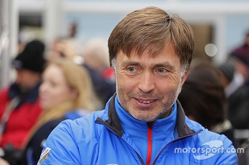 Capito dice adiós a VW pero no tiene fecha de inicio con McLaren