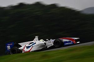 Super Formula Kwalificatieverslag Super Formula Motegi: Sekiguchi op pole, Vandoorne haalt Q3 niet