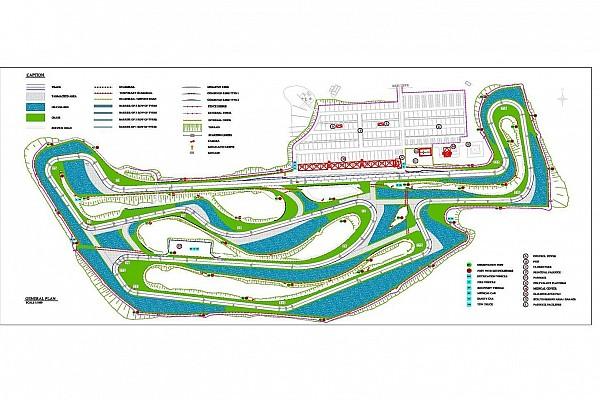 Erste Details zur geplanten Rennstrecke auf Teneriffa